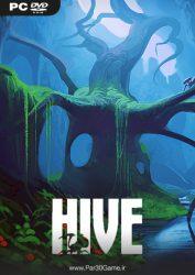 دانلود بازی The Hive برای PC,دانلود بازی The Hive برای کامپیوتر,سیستم مورد نیاز بازی The Hive, دانلود رایگان The Hive 2016 با لینک مستقیم