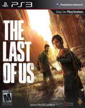 دانلود بازی The Last of Us برای PS3,دانلود بازی The Last of Us برای پلی استیشن 3,دانلود دیتای بازی The Last of Us برای پلی استیشن 3, دانلود بازی آخرین از ما