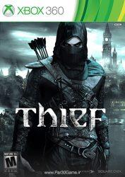 دانلود بازی Thief برای XBOX 360,دانلود بازی Thief برای ایکس باکس 360,بازی ایکس باکس 360, دانلود Thief, بازی Thief دزد برای ایکس باکس 360 با لینک مستقیم