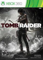 دانلود بازی Tomb Raider برای XBOX360,دانلود بازی Tomb Raider برای ایکس باکس 360,بازی ایکس باکس 360, دانلود Tomb Raider برای کنسول ایکس باکس 360 ریجن فری