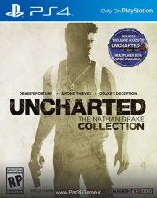 دانلود بازی Uncharted The Nathan Drake Collection برای PS4, دانلود بازی Uncharted The Nathan Drake Collection برای پلی استیشن 4, دانلود بازی برای پلی استیشن