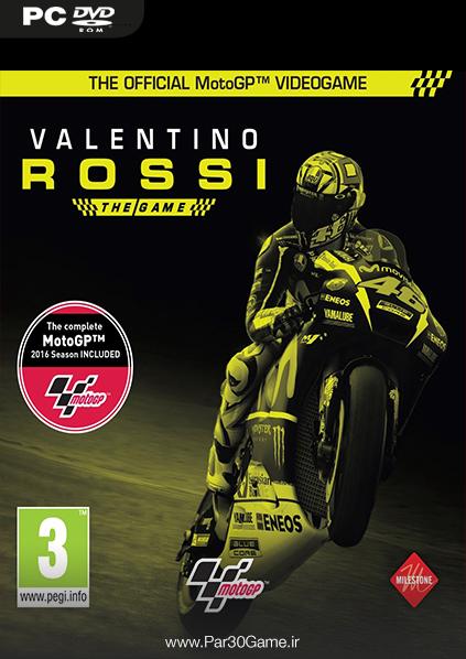 دانلود بازی Valentino Rossi برای PC,دانلود بازی Valentino Rossi برای کامپیوتر,سیستم مورد نیاز بازی Valentino Rossi, دانلود بازی Valentino Rossi The Game
