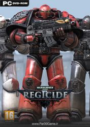 دانلود بازی Warhammer 40000 Regicide برای PC,دانلود بازی Warhammer 40000 Regicide برای کامپیوتر,سیستم مورد نیاز بازی Warhammer 40000 Regicide