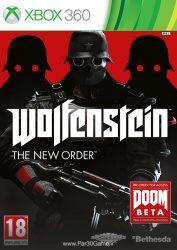 دانلود بازی Wolfenstein The New Order برای XBOX 360,دانلود بازی Wolfenstein The New Order برای ایکس باکس 360,بازی ایکس باکس 360, دانلود بازی Wolfenstein