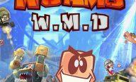 دانلود بازی Worms W.M.D برای PC,دانلود بازی Worms W.M.D برای کامپیوتر,سیستم مورد نیاز بازی Worms W.M.D, بازی Worms W.M.D, دانلود بازی وارم