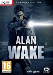 دانلود بازی Alan Wake Collectors Edition برای PC,دانلود بازی Alan Wake برای کامپیوتر,سیستم مورد نیاز بازی Alan Wake, بازی Alan Wake بازی آلن ویک