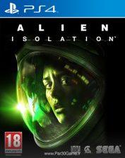 دانلود بازی Alien Isolation برای PS4, دانلود بازی Alien Isolation برای پلی استیشن 4, دانلود بازی برای پلی استیشن 4, دانلود الین ایزولیشن, دانلود بازی ترسناک