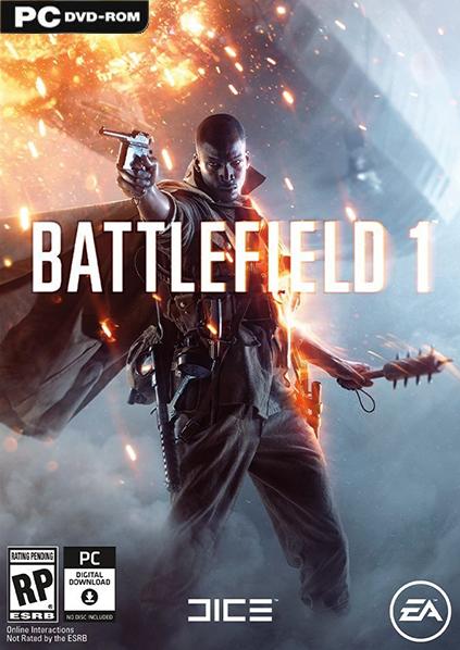 دانلود بازی Battlefield 1 برای PC,دانلود بازی Battlefield 1 برای کامپیوتر,سیستم مورد نیاز بازی Battlefield 1, دانلود بازی Battlefield 1, بتلفیلد یک