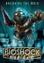 دانلود بازی BioShock Remastered برای PC,دانلود بازی BioShock Remastered برای کامپیوتر,سیستم مورد نیاز بازی BioShock 1, دانلود بازی BioShock 1