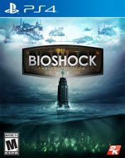 دانلود بازی BioShock The Collection برای PS4, دانلود بازی BioShock The Collection برای پلی استیشن 4, دانلود بازی برای پلی استیشن 4, دانلود بازی BioShock