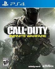 دانلود بازی Call of Duty Infinite Warfare برای PS4, دانلود بازی Call of Duty Infinite Warfare برای پلی استیشن 4, دانلود بازی برای پلی استیشن 4