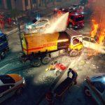 دانلود بازی Emergency 2017