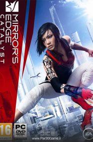 دانلود بازی Mirror's Edge Catalyst برای PC,دانلود بازی Mirror's Edge Catalyst برای کامپیوتر,سیستم مورد نیاز بازی Mirror's Edge Catalyst, دانلود کرک بازی