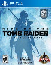 دانلود بازی Rise of the Tomb Raider برای PS4, دانلود بازی Rise of the Tomb Raider برای پلی استیشن 4, دانلود بازی برای پلی استیشن 4, دانلود بازی Tomb Raider