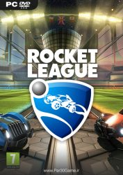 دانلود بازی Rocket League Triton برای PC,دانلود بازی Rocket League Triton برای کامپیوتر,سیستم مورد نیاز بازی Rocket League, دانلود کرک Rocket League