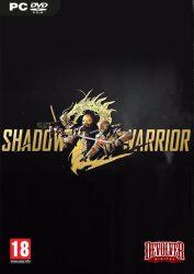 دانلود بازی Shadow Warrior 2 برای PC,دانلود بازی Shadow Warrior 2 برای کامپیوتر,سیستم مورد نیاز بازی Shadow Warrior 2, بازی Shadow Warrior 2 اکشن اول شخص