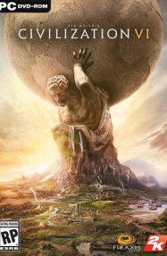 دانلود بازی Sid Meier's Civilization VI برای PC,دانلود بازی Sid Meier's Civilization VI برای کامپیوتر,سیستم مورد نیاز بازی Civilization VI, بازی استراتژیک
