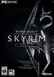 دانلود بازی Skyrim برای PC, دانلود بازی Skyrim برای کامپیوتر, سیستم مورد نیاز بازی Skyrim , دانلود بازی The Elder Scrolls V Skyrim Special Edition برای PC