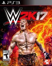 دانلود بازی WWE 2K17 برای PS3,دانلود بازی WWE 2K17 برای پلی استیشن 3,دانلود دیتای بازی WWE 2K17 برای پلی استیشن 3, بازی کشتی کج 2017 با لینک مستقیم