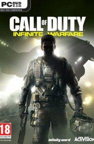 دانلود بازی Call of Duty Infinite Warfare برای PC,دانلود بازی Call of Duty Infinite Warfare برای کامپیوتر,سیستم مورد نیاز بازی Call of Duty Infinite Warfare