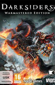 دانلود بازی Darksiders Warmastered Edition برای PC, دانلود بازی Darksiders برای کامپیوتر, سیستم مورد نیاز بازی Darksiders, دانلود بازی Darksiders