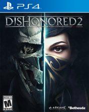 دانلود بازی Dishonored 2 برای PS4, دانلود بازی Dishonored 2 برای پلی استیشن 4, دانلود بازی Dishonored 2 برای پلی استیشن 4 با لینک مستقیم, دانلود بازی ریجن 1