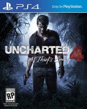 دانلود بازی Uncharted 4 A Thief's End برای PS4, دانلود بازی Uncharted 4 A Thief's End برای پلی استیشن 4, بازی آنچارتد 4 برای پلی استیشن 4 به همراه آپدیت ها
