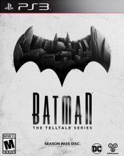 دانلود بازی Batman The Telltale Series برای PS3,دانلود بازی Batman The Telltale Series برای پلی استیشن 3,دیتای بازی Batman The Telltale Series پلی استیشن 3