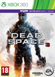 دانلود بازی Dead Space 3 برای XBOX 360,دانلود بازی Dead Space 3 برای ایکس باکس 360, دانلود بازی فضای مرده 3 برای ایکس باکس 360 ریجن فری xbox 360
