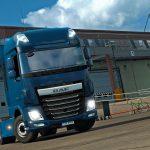 دانلود بازی Euro Truck Simulator 2