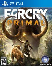 دانلود بازی Far Cry Primal برای PS4, دانلود بازی Far Cry Primal برای پلی استیشن 4, دانلود بازی برای پلی استیشن 4, دانلود بازی Far Cry Primal فارکرای پریمال