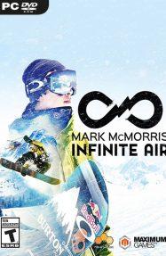 دانلود بازی Mark McMorris Infinite Air برای PC,دانلود بازی Mark McMorris Infinite Air برای کامپیوتر,سیستم مورد نیاز بازی Mark McMorris Infinite Air