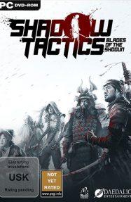 دانلود بازی Shadow Tactics Blades of the Shogun برای کامپیوتر