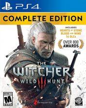 دانلود بازی The Witcher 3 Wild Hunt برای PS4, دانلود بازی The Witcher 3 Wild Hunt برای پلی استیشن 4, بازی The Witcher 3 برای پلی استیشن 4 نسخه ریجن یک