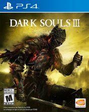 دانلود بازی Dark Souls III برای PS4