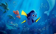 دانلود انیمیشن در جست و جوی دوری - Finding Dory 2016