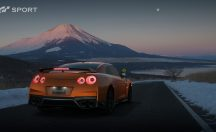 PSX 2016: تریلر جدیدی از بازی Gran Turismo Sport منتشر شد