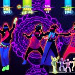 دانلود بازی Just Dance 2017