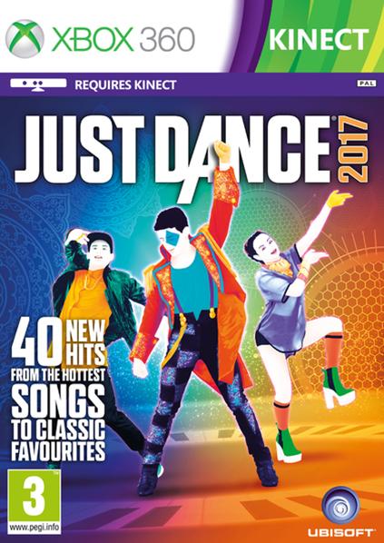 دانلود بازی Just Dance 2017 برای XBOX 360,دانلود بازی Just Dance 2017 برای ایکس باکس 360, دانلود بازی Just Dance 2017 برای ایکس باکس 360