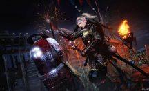 PSX 2016: تریلر جدیدی از بازی Nioh منتشر شد
