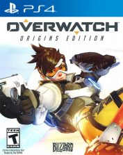 دانلود بازی Overwatch برای PS4 + آپدیت ها