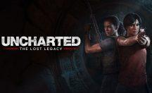 PSX 2016: بازی UNCHARTED The Lost Legacy معرفی شد