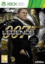 دانلود بازی James Bond 007 Legends برای ایکس باکس 360