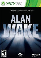 دانلود بازی Alan Wake برای ایکس باکس 360
