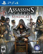 دانلود بازی Assassins Creed Syndicate برای پلی استیشن 4
