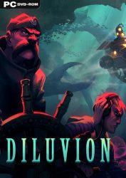 دانلود بازی Diluvion برای PC