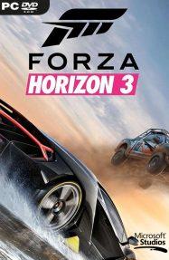 دانلود بازی Forza Horizon 3 برای PC,دانلود بازی Forza Horizon 3 برای کامپیوتر,سیستم مورد نیاز بازی Forza Horizon 3, دانلود بازی فورزا هوریزون 3