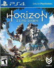 دانلود بازی Horizon Zero Dawn برای پلی استیشن 4