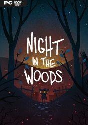 دانلود بازی Night in the Woods برای PC