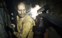 راهنمای قدم به قدم بازی Resident Evil 7 Biohazard
